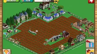 iphone app voor tuin - farmville op de iphone