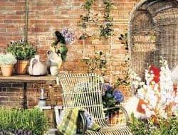 Absurde tuintrends voor 2012 te zien op Floriade