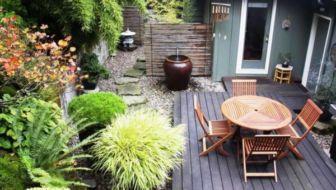 kleine tuin tips