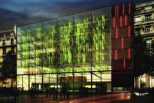 SOA Architects Urbanana project