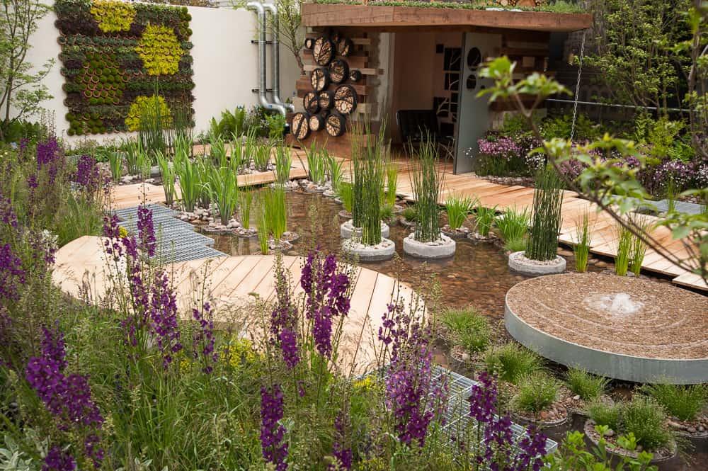 De Magische Tuin : Onze tuin staat een magische boom tokyoughoul re kousatu netabare