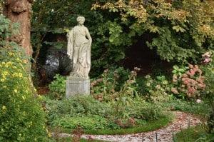 tuinbeeld