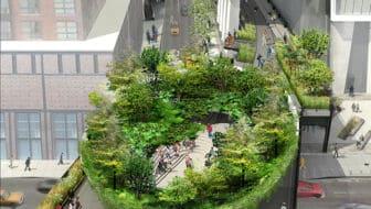 Piet Oudolf, urban garden goeroe van eigen bodem