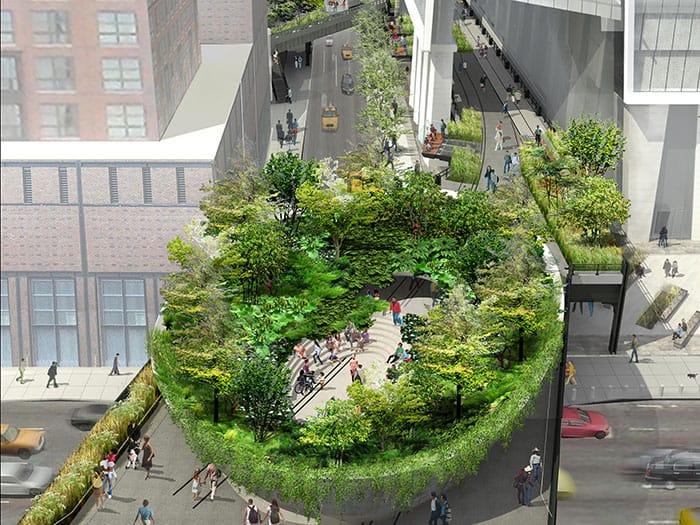 Tuinieren Op Balkon : Piet oudolf urban garden goeroe van eigen bodem tuin en balkon