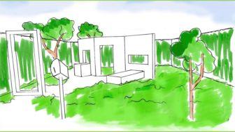 Dromend over Holland: het Appeltern Tuinenfestival 2014