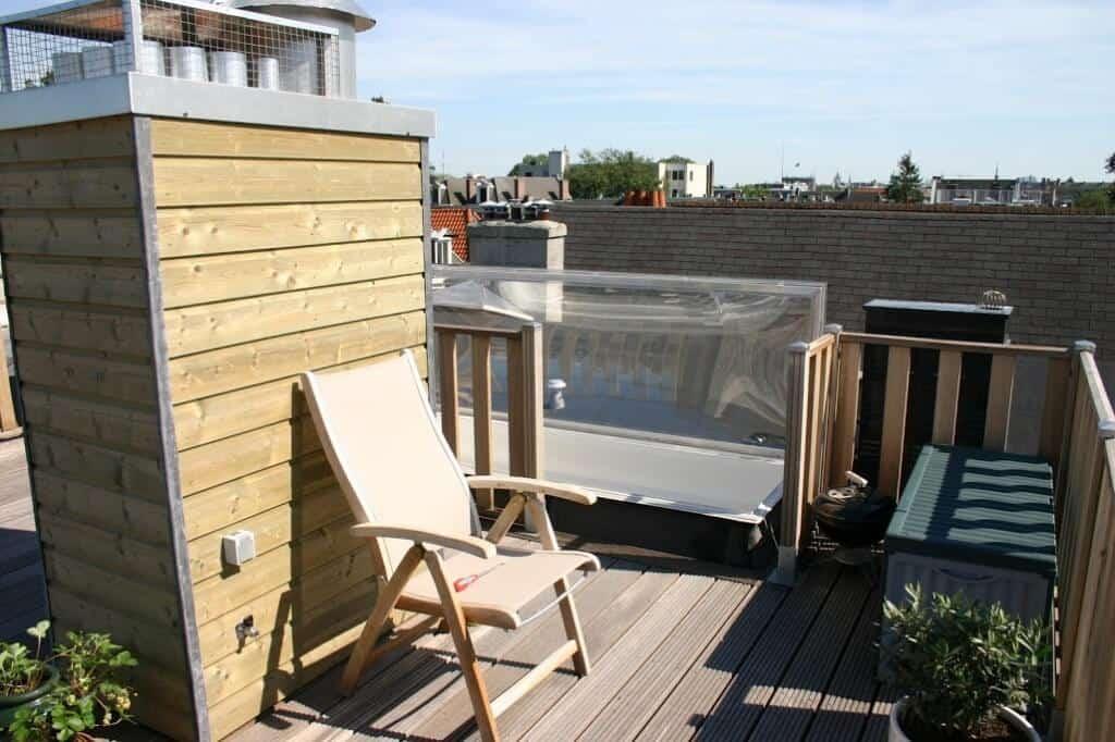 Vloer Voor Balkon : De beste nieuwe vloer voor je dakterras tuin en balkon