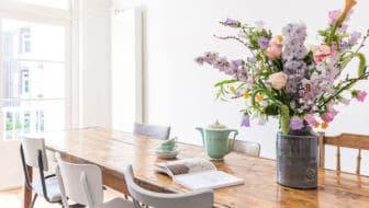 BLOOMON van start met verse bloemen thuisbezorgd