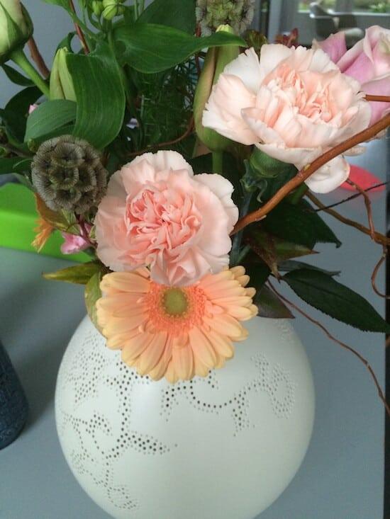 Mijn Bloomon Ervaringen Een Abonnement Op Bloemen Tuin En
