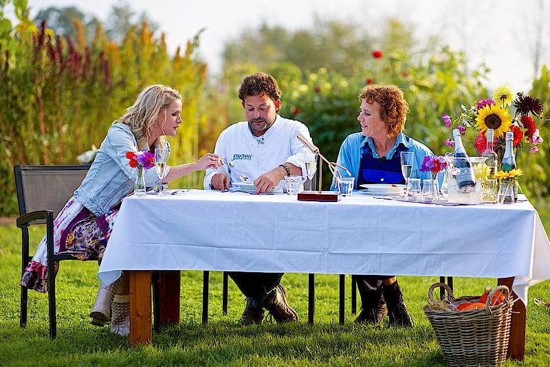 Nieuw programma van hollandse bodem tuin en balkon for Tuin programma tv