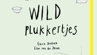 Handboek voor Wildplukkertjes | Boekrecensie