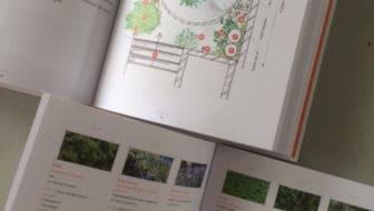 Boekrecensie: Een kleine eetbare tuin