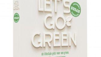 Winnen: Dé lifestyle gids voor groen en gezond leven