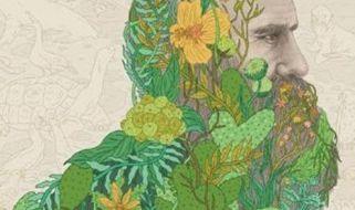 Boekrecensie: Botanische revolutie – de plantenleer van Charles Darwin