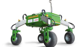 De toekomst van landbouw: smart farming en precisielandbouw