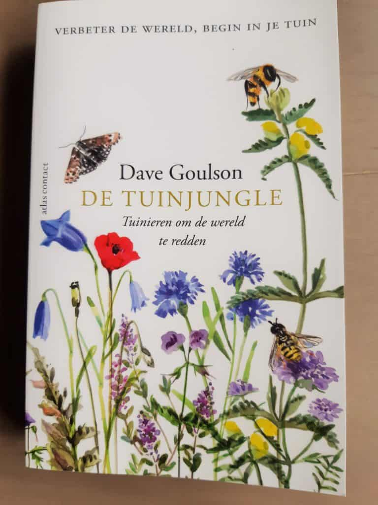 De tuinjungle van Dave Goulson